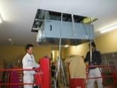 気化熱利用給気システム3