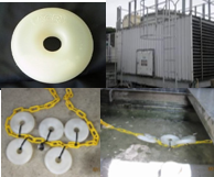 水質浄化リング