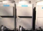 空調機器の部品交換に対応します!